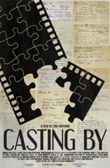 Casting By Image Cover
