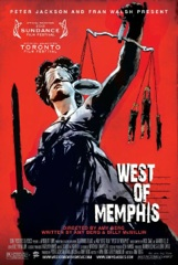 West of Memphis Image Cover