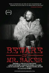 Beware of Mr. Baker Image Cover