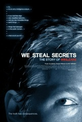 We Steal Secrets: The Story of WikiLeaks Image Cover