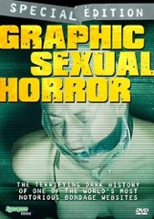 Graphic Sexual Horror Image Cover