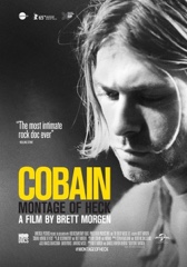 Kurt Cobain: Montage of Heck Image Cover