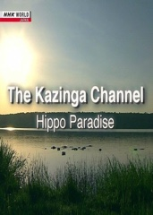 The Kazinga Channel: Hippo Paradise Image Cover