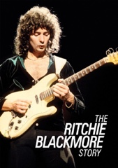 The Ritchie Blackmore Story Image Cover