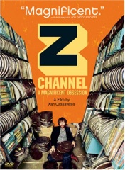 Z Channel: A Magnificent Obsession Image Cover