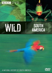 Wild South America Image Cover