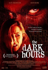 The Dark Hours Image Cover