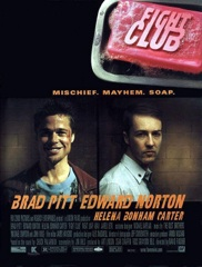 Fight Club Image Cover