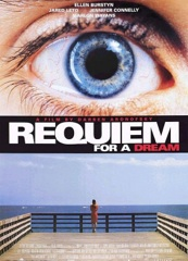 Requiem for a Dream Image Cover