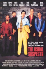 The Usual Suspects Image Cover