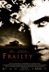 Frailty Image Cover