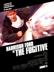 The Fugitive Image Cover