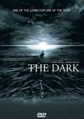 The Dark Image Cover