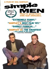 Simple Men Image Cover