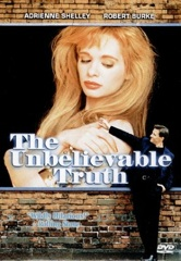 The Unbelievable Truth Image Cover