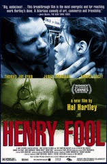 Henry Fool Image Cover