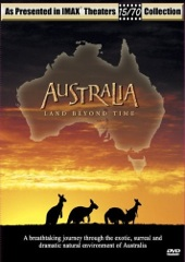 Australia: Land Beyond Time Image Cover