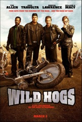 Wild Hogs Image Cover