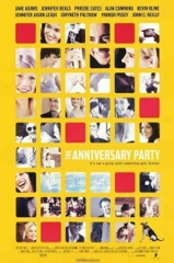The Anniversary Party Image Cover