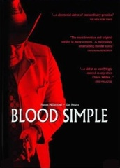 Blood Simple Image Cover