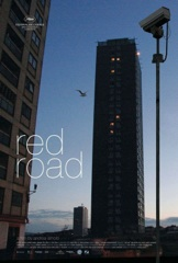Red Road Image Cover
