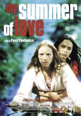 My Summer of Love Image Cover