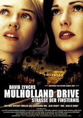 Mulholland Drive Image Cover