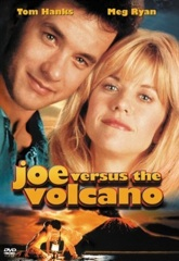Joe Versus the Volcano Image Cover