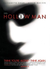 Hollow Man Image Cover