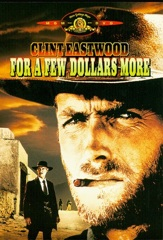 For A Few Dollars More Image Cover
