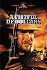 A Fistful of Dollars Image Cover