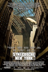Synecdoche, New York Image Cover