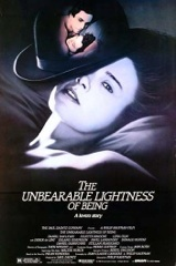 The Unbearable Lightness of Being Image Cover