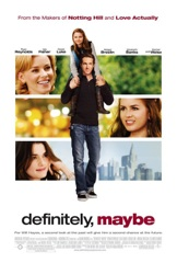 Definitely, Maybe Image Cover