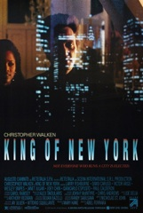 King of New York Image Cover