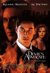 The Devil's Advocate Image Cover