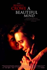 A Beautiful Mind Image Cover