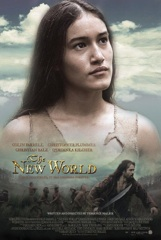 The New World Image Cover