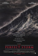 The Perfect Storm Image Cover