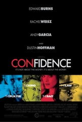 Confidence Image Cover
