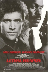 Lethal Weapon Image Cover