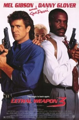 Lethal Weapon 3 Image Cover