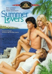 Summer Lovers Image Cover