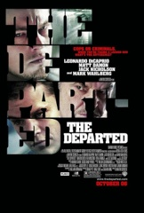 The Departed Image Cover