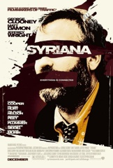 Syriana Image Cover