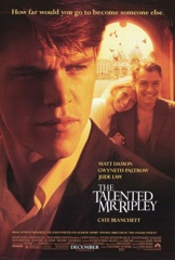 The Talented Mr. Ripley Image Cover