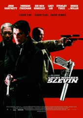 Lucky Number Slevin Image Cover