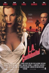 L.A. Confidential Image Cover