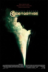 Constantine Image Cover