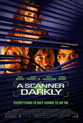 A Scanner Darkly Image Cover